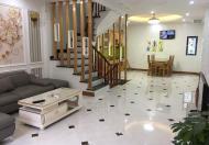 Bán khách sạn 8 tầng xây mới quận Hoàn Kiếm 34,5 tỷ