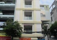 Bán nhà mặt tiền Cao Thắng, Q. 10, DT: 3.2 x 9m, 1 lầu ST, giá cực tốt