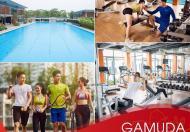Gamuda Gardens khu đô thị đáng sống nhất Hà Nội nằm tại quận Hoàng Mai, 0983824166