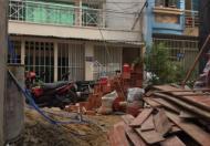 Sang lô đất ngay đường Nguyễn Văn Lượng, đã có sổ, giá 1.65 tỷ, DT 85m2, đường nhựa 12m