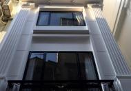 Cần bán gấp nhà ngõ 8 Võng Thị 52m2 x 7 tầng thang máy gara ô tô 7 chỗ, ngõ 9m cách Hồ Tây 300m