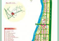 Bán nền BF2, KDC 13B Conic, Phong Phú, Bình Chánh