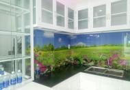 CC bán nhà rất xinh hẻm 993, Phạm Văn Bạch, P12, Gò Vấp, DTSD 42m2, giá 2,4 tỷ