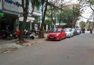 Nhà phố Kim Ngưu 30m2, ô tô, KD, MT 4.5m chỉ 2.5 tỷ