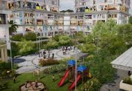 Bán căn hộ chung cư tại dự án Iris Garden, Nam Từ Liêm, Hà Nội, diện tích 60.7m2, giá 1.9 tỷ