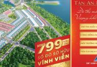 Xu hướng BĐS Bình Định 2019, KĐT ven sông Tân An không gian sống chuẩn chất resort