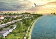 Cơ hội cuối cùng sở hữu biệt thự ven sông Cổ Cò giá đầu tư chỉ từ 2,5 tỷ