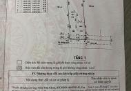 Cần tiền đầu tư bán gấp đất thổ cư tại đường số 6, Phường Long Trường, Quận 9, TP. Hồ Chí Minh