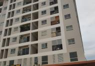 Cho thuê căn hộ CT3, VCN Phước Hải, DT 72m2, 10 triệu/tháng
