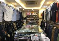 Tôi bán mặt phố Nguyễn Khắc Hiếu, Q. Ba Đình, DT 60m2, 6 tầng, giá 19.5 tỷ, 09762 75 947