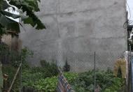 Bán gấp lô đất thổ cư Phú Lương, Hà Đông, sổ đỏ chính chủ, ô tô đỗ cách 10m, giá 780tr, 0969695774