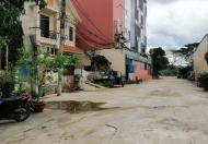 Bán nhà 1 lầu mặt tiền đường 12m hẻm 214 Nguyễn Văn Linh, quận 7
