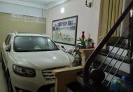 Bán nhà mặt phố Bùi Sỹ Tiêm, tổ 19, phường Tiền Phong, TP Thái Bình