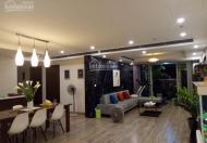 Cho thuê chung cư cao cấp Mandarin Garden Hòa Phát 118m2, 2PN, giá 16 tr/th. LH 0988.55.9347