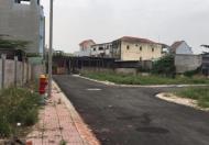 Chỉ 1.9 tỷ sở hữu ngay lô đất mặt tiền đường số 6, Nguyễn Duy Trinh, Quận 9, diện tích 4x12.5m