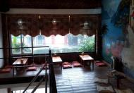 Sang nhượng quán cafe Say Coffee. Địa chỉ thị trấn Lai Cách, huyện Cẩm Giàng, Hải Dương