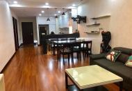 Cho thuê căn hộ chung cư tại dự án Mipec Towers, Đống Đa, DT 109m2, giá cho thuê 15 triệu/tháng