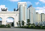 Bán sàn thương mại dự án IA20 Ciputra dành cho cán bộ cấp cao thành phố Hà Nội