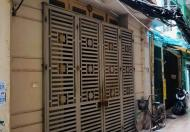 Bán nhà phố Thụy Khuê, Ba Đình, DT 52m2, 5 tầng, mặt tiền 5m, giá 5.95 tỷ