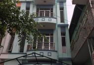 Bán nhà mặt tiền hẻm Lê Bình, Phường 4, Q. Tân Bình, 4mx15m, 3 lầu, giá 12.5 tỷ. Hà Tâm 0943539439