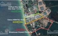Chỉ tử 700tr sở hữu ngay condotel Vinpearl Casino Phú Quốc