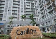 Cần bán CHCC Carillon 1 Hoàng Hoa Thám, Q. Tân Bình, diện tích: 87m2, 2 PN, 2 WC, căn góc