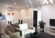 Cho thuê chung cư Bộ Kế Hoạch và Đầu Tư, diện tích 111 m2 chia 3 PN, full nội thất cho hộ gia đình
