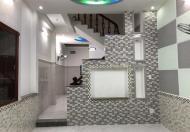 Bán nhà Bùi Quang Là, Gò Vấp, giá 4.8 tỷ (thương lượng), hẻm 1 trục 5m, đúc 3 tấm, 4PN