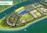 Bán đất dự án Đảo Kim Cương, Quận 9, mặt tiền đường Long Thuận