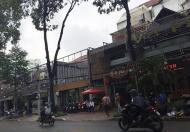 Nhà mặt tiền đường Lê Quý Đôn, 27x35m, 2 lầu, P7, Q3