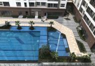 Bán nhanh CH dự án Golden Mansion, 69m2, 2PN, giá chỉ 3.15 tỷ, tầng thấp, view hồ bơi đẹp thoáng