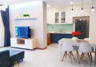 Bán căn hộ 3PN, 2WC tại Vinhomes Central Park, giá 6 tỷ, đã bao phí, có sổ hồng, LH ngay 0931467772