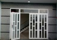 Bán nhà Like Home 3, Hoàng Phan Thái, đối diện chợ Bình Chánh, 5x20m, có sổ riêng, LH 0902 807 625