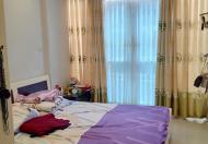 Kẹt tiền KD bán gấp nhà mới đẹp 4 lầu, Nguyễn Văn Trỗi, 4pn