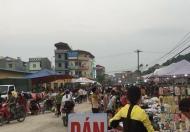 Bán nhanh lô đất 81m2 làn 2 chợ Đại Thượng, Đại Đồng, cách KCN 100m. Gía cực tốt LH:0988889956