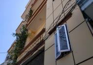 Bán nhà mặt phố Bùi Thị Xuân Hai Bà Trưng Hà Nội, 35m, 5 tầng, giá 18.5 tỷ