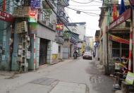Bán mảnh đất có nhà nát phố Lê Trọng Tấn, DT: 135m2, MT 8.5m, 10 tỷ, LH: 0964868819