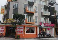 Cho thuê mặt phố Nguyễn Khánh Toàn 50m2 x 3 tầng, MT 5.5m cho thuê 45 triệu/tháng