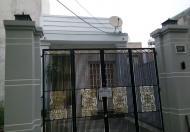 Cho thuê nhà nguyên căn 80m2, 2PN KDC Vĩnh An, Thuận An, Bình Dương