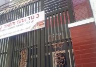 Ngọc Trinh bán nhà Phú Nhuận 30m2, 3.35 tỷ.