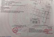 Chính chủ gửi bán lô đất đối diện trường học Huỳnh Văn Nghệ, Phường 14, Gò Vấp