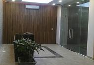 Cho thuê văn phòng 56m2, mặt hồ Hoàng Cầu, phường Ô Chợ Dừa
