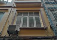 Bán căn nhà 4,5 tầng rộng rãi, 35m2 ngõ 300 phố Bạch Đằng, Hoàn Kiếm. LH 0974734015