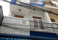 Bán gấp nhà hẻm 88 Nguyễn Văn Quỳ Q7, giá 4.2 tỷ