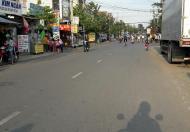 Đất mặt tiền đường Hoàng Tam Kỳ, Long Bình