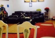 Chính chủ bán căn hộ CC tòa Vinaconex 7, cuối đường Hàm Nghi, diện tích: 110m2