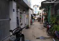 Cần bán nhà lầu hẻm xe hơi đường 24, Linh Đông, Thủ Đức 2,25 tỷ, 42m2