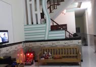 Bán nhà Thuận Giao, Thuận An Bình Dương, 4x25m (100m2), 1 trệt 1 lầu, giá 2 tỷ 300 tr
