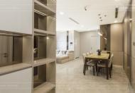 Căn hộ Vinhomes Golden River bán 4 phòng ngủ lầu 32, full nội thất, giá 19,5 tỷ, 0826821418