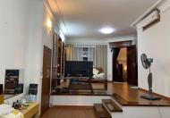 Bán nhà đẹp hiếm phố Trần Đại Nghĩa, 41m2, 4 tầng, chỉ 4.3 tỷ
